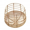 SWEEP Basket, Round