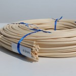 Rattan do wyplatania 4 mm 500g