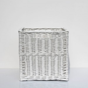 Willow Box L White