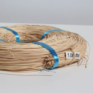 Rattan do wyplatania 1 mm 500g