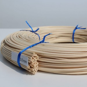 Rattan do wyplatania 3 mm 500g