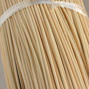 Rattan do wyplatania 4 mm 1 kg