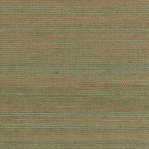Tapeta SISAL-DESIGN Golden green mix