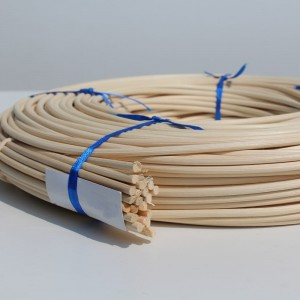 Rattan do wyplatania 2,50 mm 500g