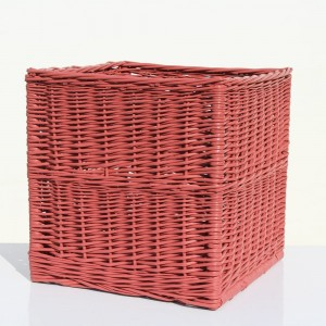 Willow Box XL Marsala