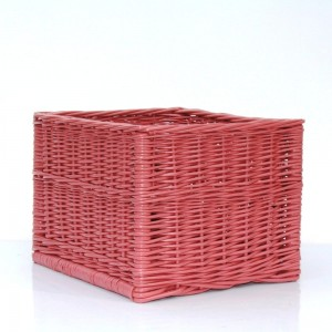 Willow Box M Marsala