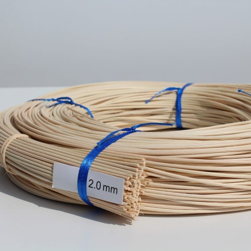 Rattan do wyplatania 2 mm. Peddig