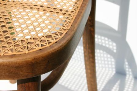 Naprawa Krzeseł Thonet I Innych Mebli Wyplatanych Rattanem